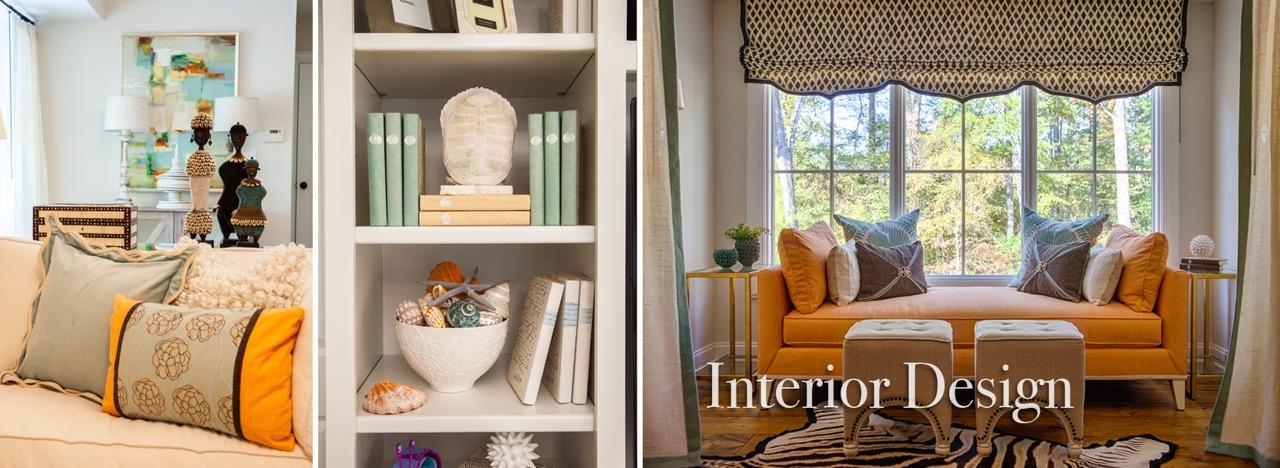 Interior Design Jackson MS